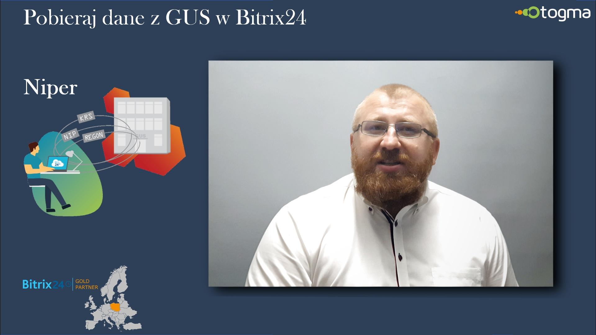 Niper Bitrix24