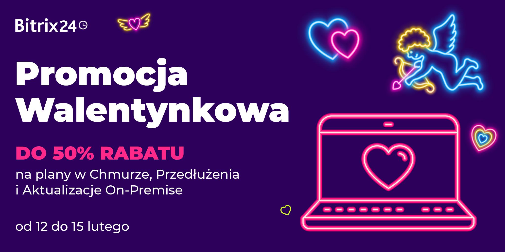 Promocja Bitrix24